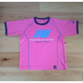 ニューバランス(New Balance)のキッズ★ニューバランスのTシャツ(Tシャツ/カットソー)