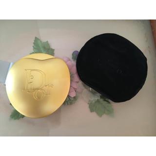 クリスチャンディオール(Christian Dior)のクリスチャンディオール 手鏡 新品(ミラー)