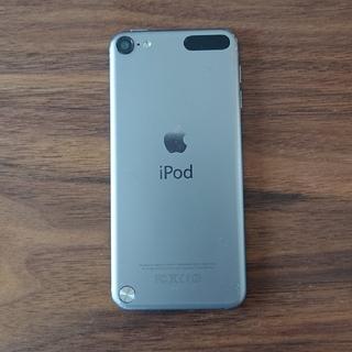 アイポッドタッチ(iPod touch)のiPod touch 第5世代 32G(ポータブルプレーヤー)