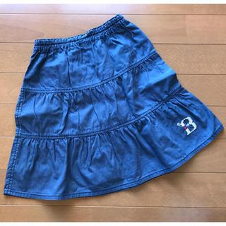 Branshes - 【Branshes】スカート size120