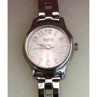 アルバ(ALBA)のセイコー アルバ 腕時計 アンジェーヌ レディース 就活(腕時計)