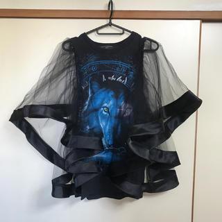 ジーヴィジーヴィ(G.V.G.V.)のDRYCLEANONLY tーシャツ(Tシャツ(半袖/袖なし))