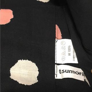 ツモリチサト(TSUMORI CHISATO)のツモリチサト(浴衣)