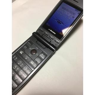エヌティティドコモ(NTTdocomo)のdocomo L-03A ガラケー(39)(携帯電話本体)