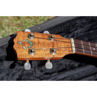 G String フルカスタム テナーウクレレ(テナーウクレレ)