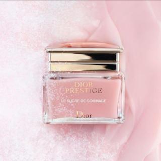 ディオール(Dior)のdior プレステージ ルゴマージュ 150ml(ゴマージュ/ピーリング)