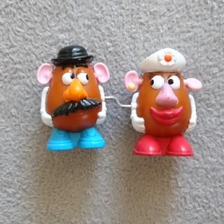 トイ・ストーリー - ミスターポテトヘッドおもちゃ