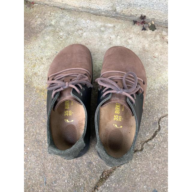 BIRKENSTOCK(ビルケンシュトック)のビルケンシュトック35♡ レディースの靴/シューズ(ローファー/革靴)の商品写真
