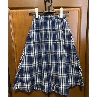 ジーユー(GU)のGU スカート(その他)