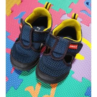 DOUBLE.B - ダブルビー サンダル 靴