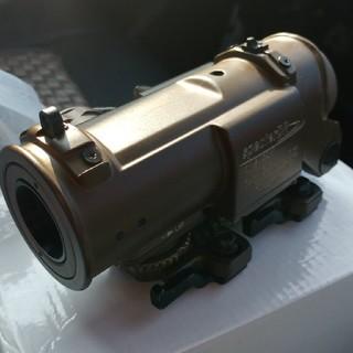 ELCAN スペクターDR 1×4×変換 レプリカ TAN 6月20日までの出品(カスタムパーツ)