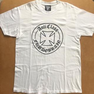 アンチクラス(Anti Class)のANTI CLASS FUUDOBRAIN コラボ SOBUT motoaki(Tシャツ/カットソー(半袖/袖なし))