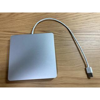 マック(Mac (Apple))の Apple USB SuperDrive(PC周辺機器)