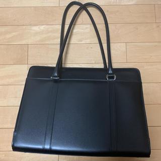 アオヤマ(青山)のリクルートバッグ 就活バッグ レディース ビジネス トートバッグ(トートバッグ)