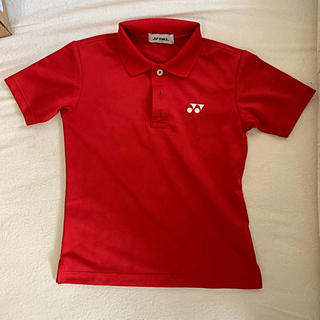 ヨネックス(YONEX)のヨネックス ジュニア テニスウェア 120(Tシャツ/カットソー)