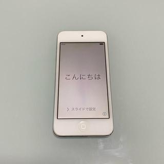 アイポッドタッチ(iPod touch)のiPod touch 第5世代 32GB(ポータブルプレーヤー)