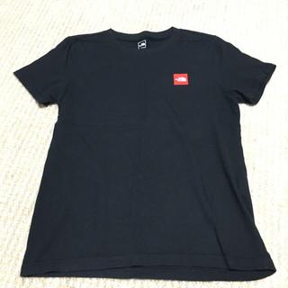 THE NORTH FACE - ノースフェイス ブラック Tシャツ