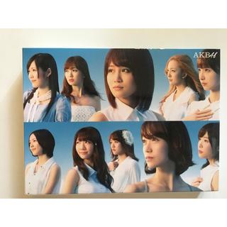 エーケービーフォーティーエイト(AKB48)の「1830m」AKB48 CD2枚+DVDの3枚組(ミュージック)