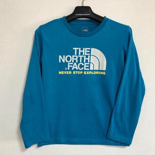THE NORTH FACE - ザ ノースフェイス ロンT