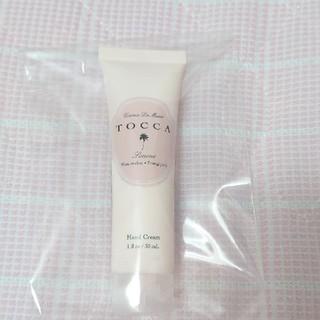 TOCCA - tocca  トッカ  ミニハンドクリーム シモネの香り