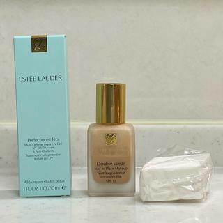 エスティローダー(Estee Lauder)のエスティローダー  化粧下地 ファンデーション(化粧下地)