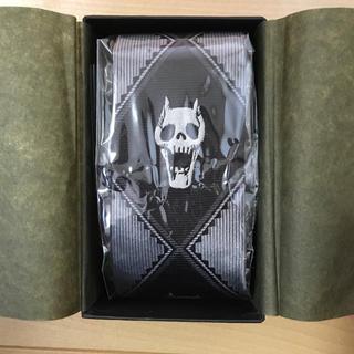 アルトラバイオレンス(ultra-violence)の新品ultra-violenceジョジョKILL・A's tie吉良吉影ネクタイ(キャラクターグッズ)