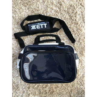 ゼット(ZETT)のZETT ショルダーバッグ(ショルダーバッグ)
