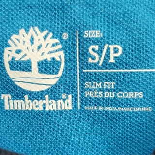 ティンバーランド(Timberland)のTimberland  COOL MAX素材使用 ポロシャツ(ポロシャツ)