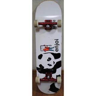 エンジョイ(enjoi)のenjoi コンプリートスケートボード(スケートボード)