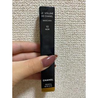 シャネル(CHANEL)のCHANELマスカラ黒(マスカラ)