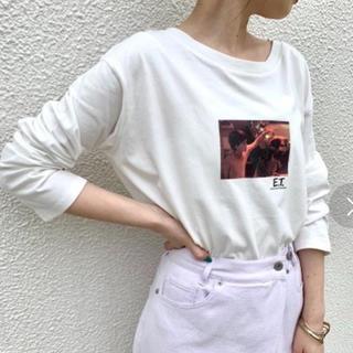 ミスティック(mystic)の* ETロングTシャツ *(Tシャツ(長袖/七分))