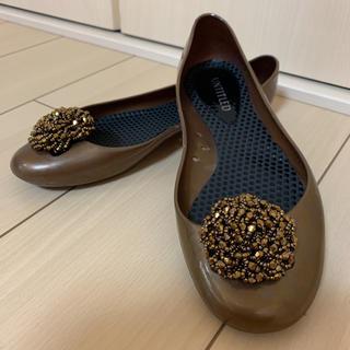 アンタイトル(UNTITLED)のアンタイトル  レインシューズ フラットシューズ(レインブーツ/長靴)