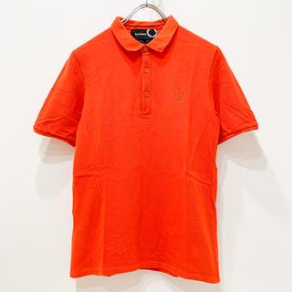 ラフシモンズ(RAF SIMONS)のRAF SIMONS×FRED PERRY【S/S ポロシャツ】(ポロシャツ)