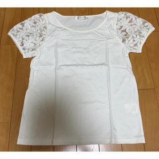 クチュールブローチ(Couture Brooch)のTシャツ トップス(Tシャツ/カットソー(半袖/袖なし))