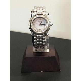 Chopard - 新品仕上げ電池交換済み ショパール 腕時計