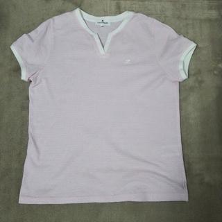 クレージュ(Courreges)のTシャツ(Tシャツ(半袖/袖なし))