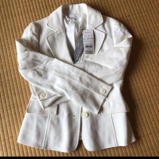 エニィスィス(anySiS)のジャケット(テーラードジャケット)