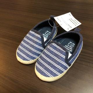 エイチアンドエム(H&M)のH&M 靴 スニーカー 12〜13cm (スニーカー)