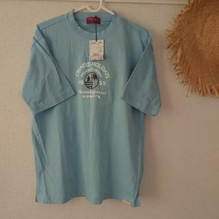 マンシングウェア(Munsingwear)の本日21時迄限定値下げ新品【Tシャツ】(Tシャツ/カットソー(半袖/袖なし))