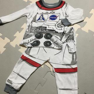 ベビーギャップ(babyGAP)のギャップ パジャマ NASAコラボ(パジャマ)