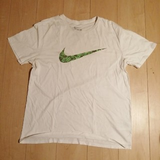 ナイキ(NIKE)のナイキ t シャツ(Tシャツ/カットソー(半袖/袖なし))
