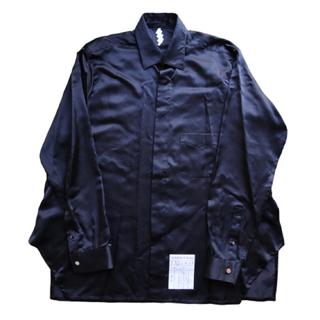 ドゥルカマラ(Dulcamara)のsoshi otsuki kimono breasted shirt(シャツ)