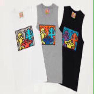 スライ(SLY)のsly♡keith(Tシャツ(半袖/袖なし))