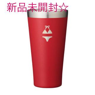 ドウシシャ(ドウシシャ)の飲みごろタンブラー400 ビキニ DST-400BKN【HO】(タンブラー)