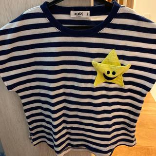 エックスガール(X-girl)のX-girl Tシャツ(Tシャツ/カットソー)