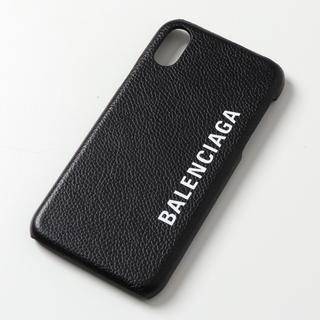 バレンシアガ(Balenciaga)のバレンシアガ iPhoneケース iPhone X XS(iPhoneケース)
