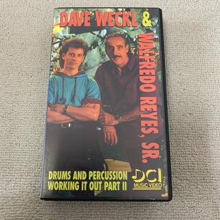 DAVE WECKL & WALFREDO REYES,SR (その他)