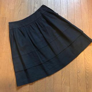セオリーリュクス(Theory luxe)のセオリーリュクス  膝丈スカート(ひざ丈スカート)