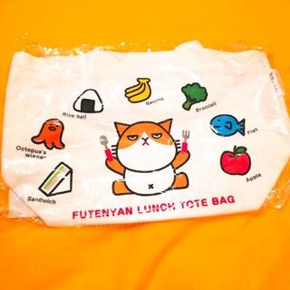 Softbank - ふてにゃん ランチトートバッグ