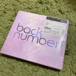 バックナンバー(BACK NUMBER)のシャンデリア(初回限定盤A)(ポップス/ロック(邦楽))